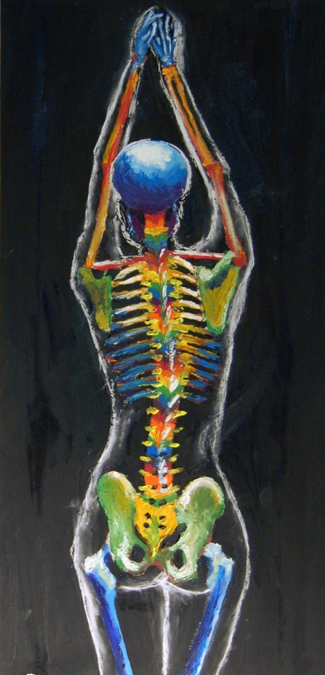 Fit and HealthyBones